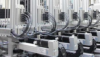 DUNKERMOTOREN Linear Systems IMG